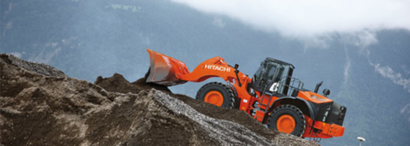New Hitachi dealer for Austria