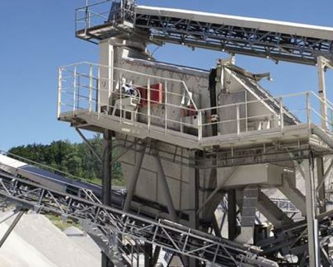 Metso introduces Premier and Compact screens - Mining Magazine