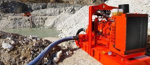 Godwin pre-owned pumps available from Xylem