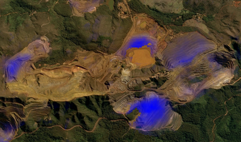 Digital tailings dam models - watch this space