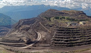 Teck responds to environmental penalty, fine at Elkview