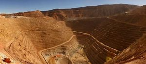 No tailings spill at Southern Copper op in Peru: report