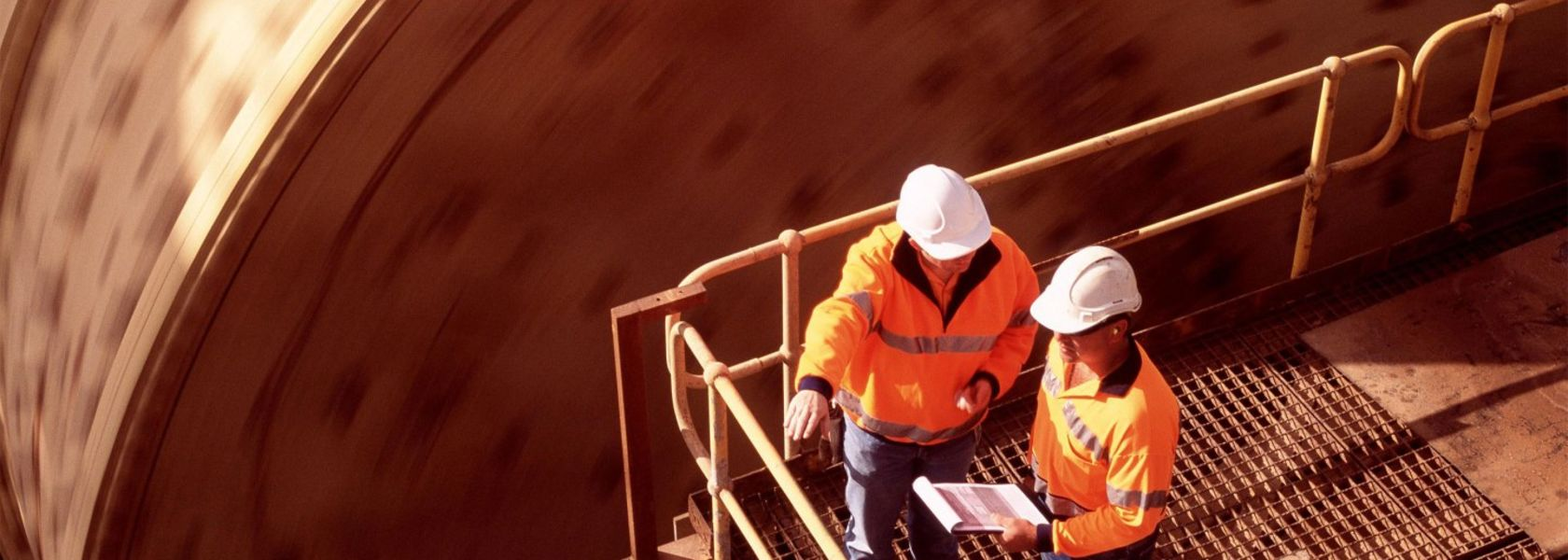 Tech to impact mining risk management, FoM Americas hears