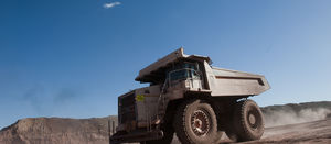 Terex appoints South African distributor