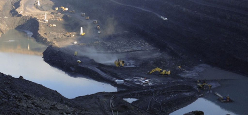 Welsh coal miner selects Pioneer pumps