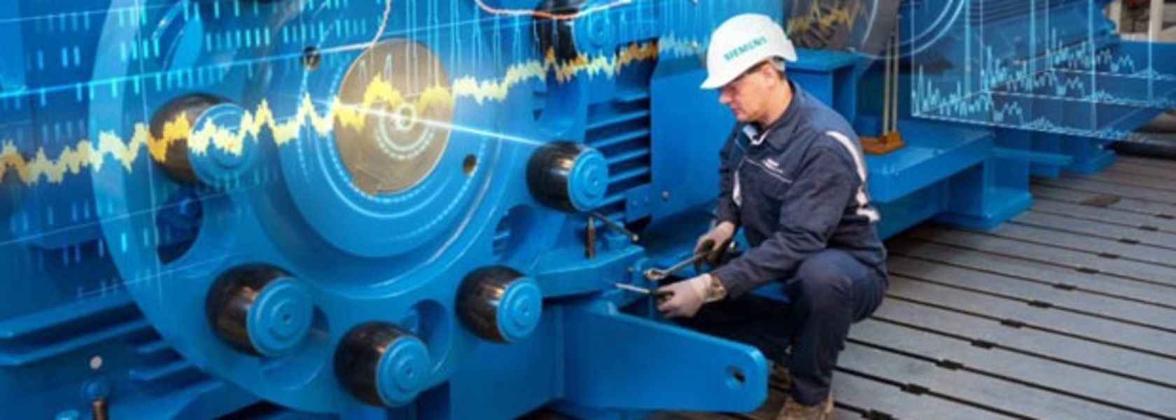 Siemens introduces gearbox test facility