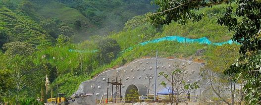 Antioquia moves ahead with mill expansion, other projects