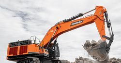 Doosan launches Stage V-compliant excavator