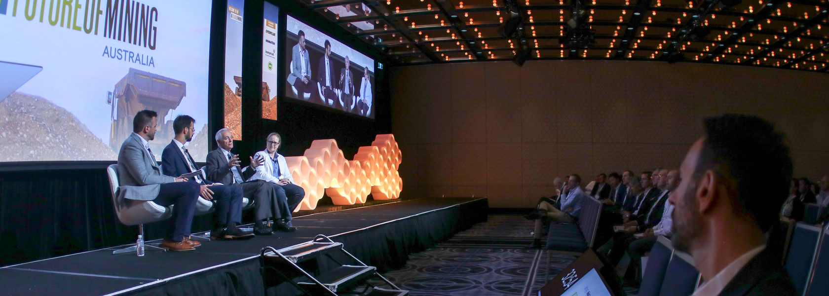 Future of Mining returns to Sydney in 2020