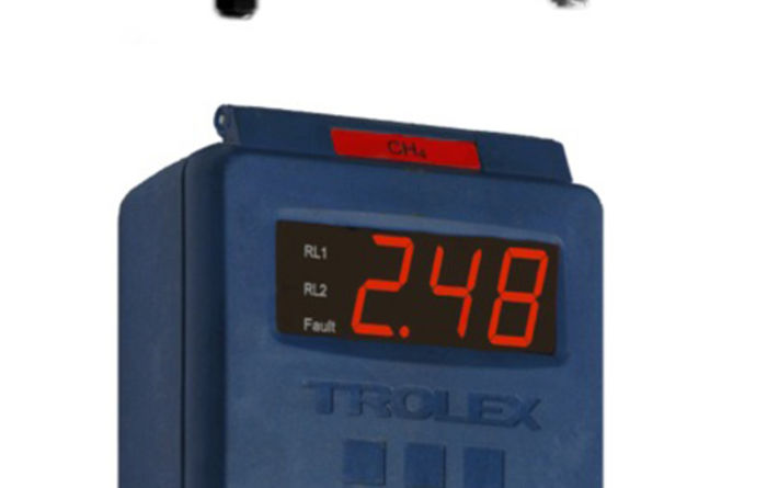 ATEX certification for Trolex sensors