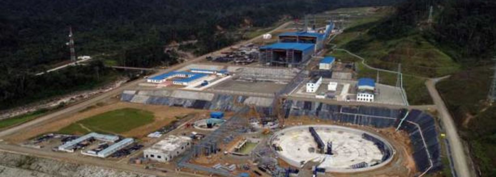 Mirador exports first copper concentrate