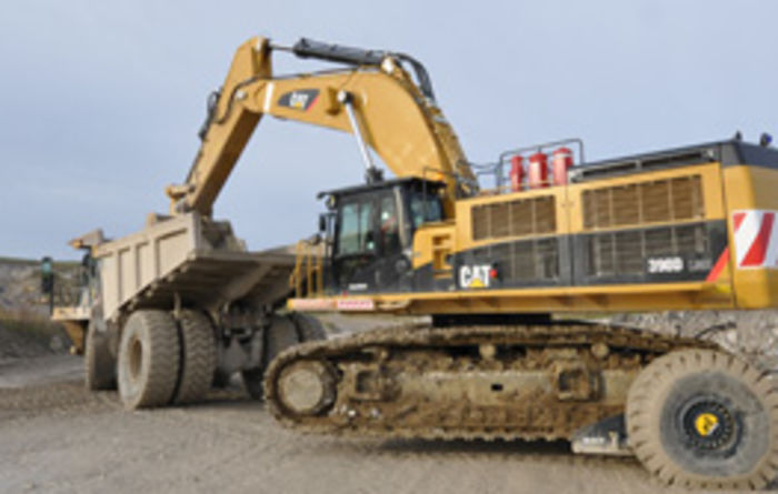 Finning signs deal with Sleipner