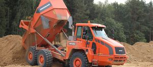 Polish mine benefits from Doosan machines