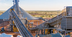 Mineral Resources, Metso JV to plug next-gen crusher