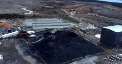 Morien's Donkin mine to close