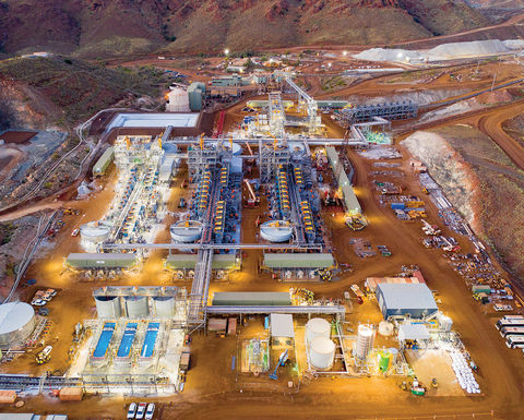 Wodgina lithium project shuttered