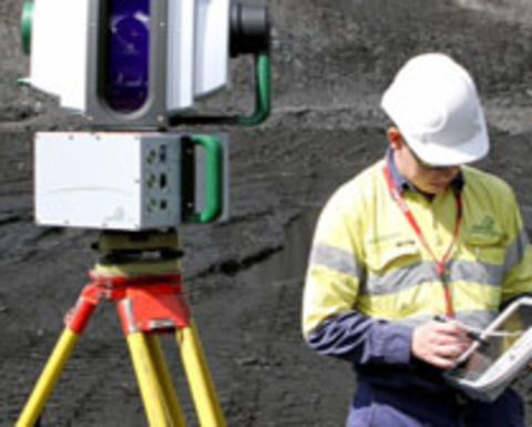 MINExpo 2012: Maptek releases new mining tough laser survey technology