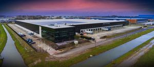 Magna Tyres moves in at new HQ