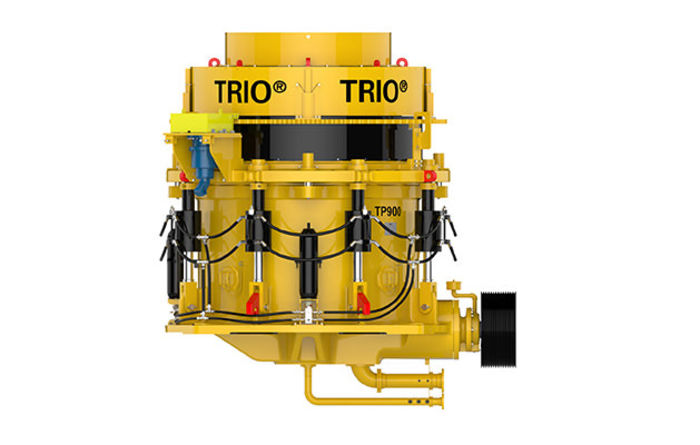 Weir Minerals launches Trio TP range