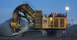 Imperial and Syncrude renew Worley's contract