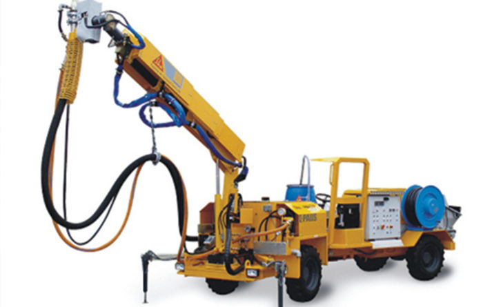 Australian acquisitions boost Sikas shotcrete capability