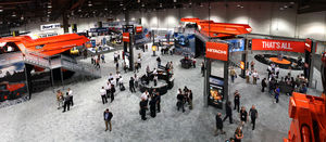 Wenco unveils System 6 at MINExpo