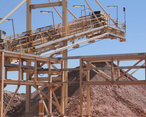 Northern Minerals swaps Browns Range offtake deal