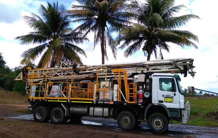 Boart Longyear awarded GEMCO drilling contract