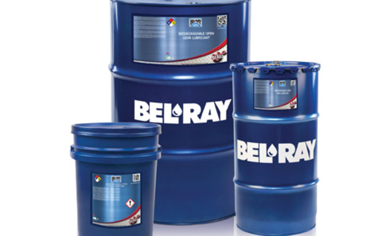 Bel-Ray launches biodegradable products