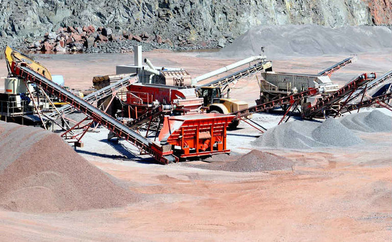 Minerals research to continue