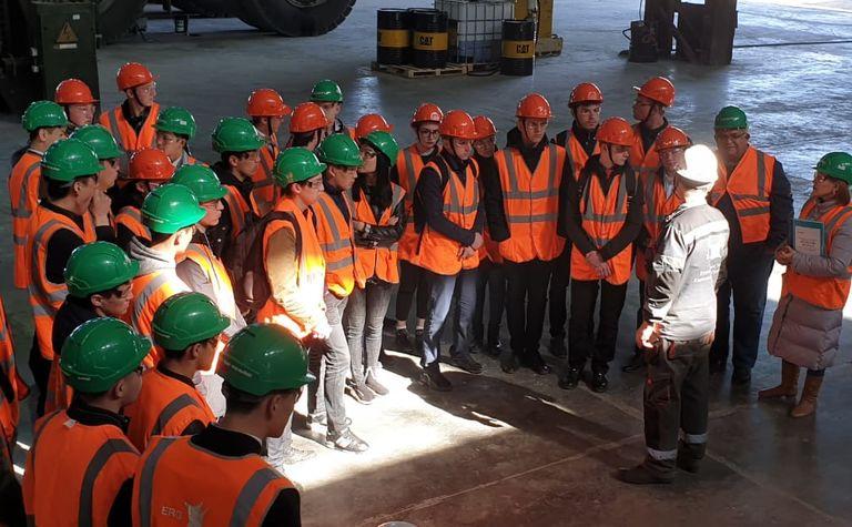 Youth skills and mining - Mining Magazine