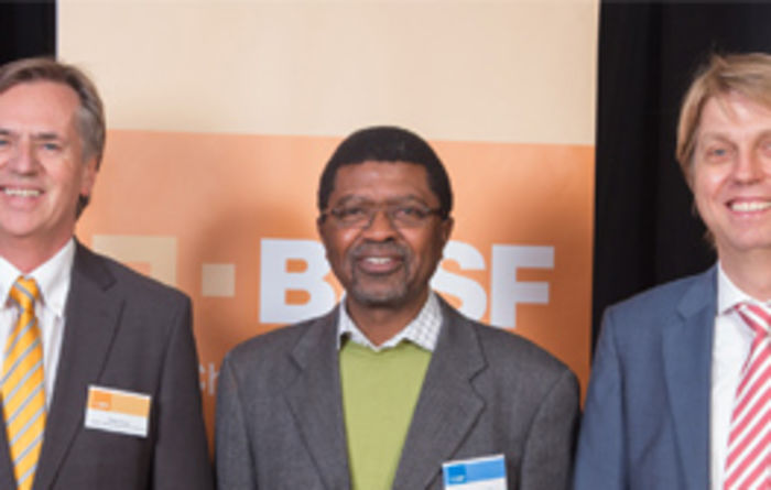 BASF launches technical lab for mining