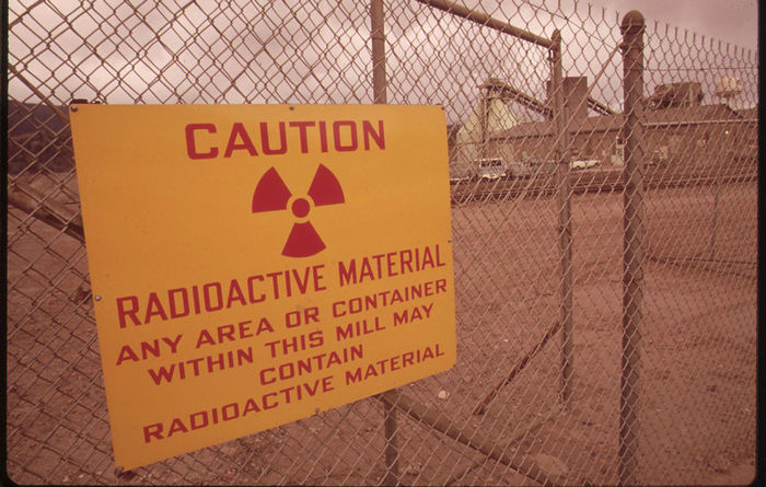 Bacteria could clean uranium-impacted groundwater