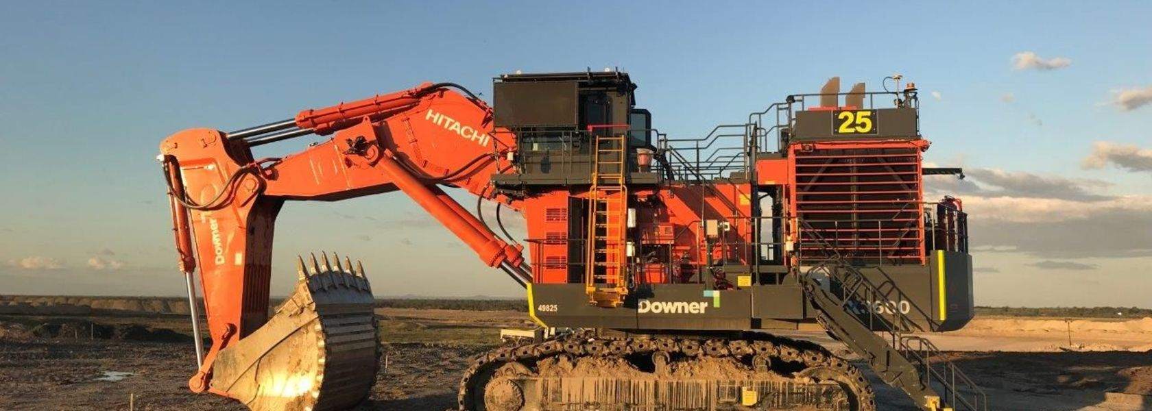 Downer puts in big order for Mineware monitoring tech