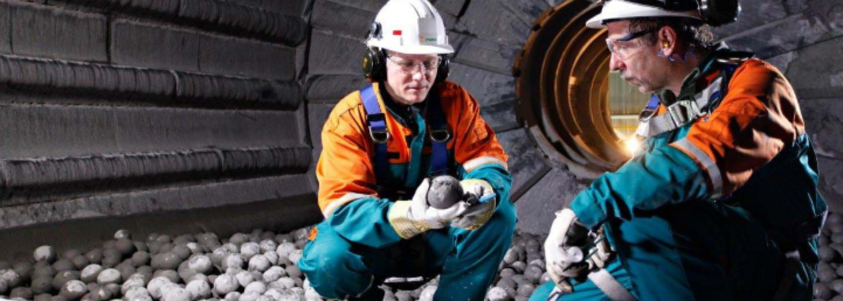 Metso divests grinding media business to Moly-Cop