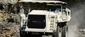 Terex Trucks appoints CJD as dealer
