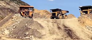 Expansion getting in gear at JRL coal mine