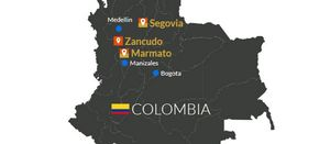 Gran Colombia changes its approach