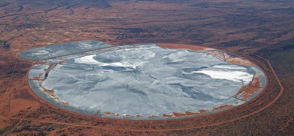 Tailings dams: we need to start 'failing forwards'