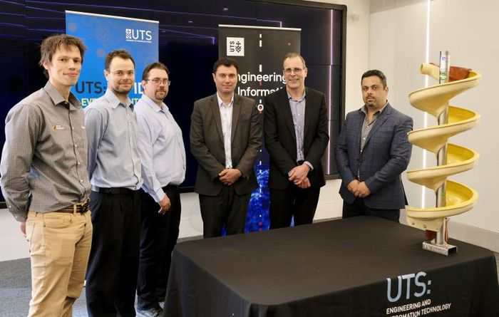 Downer, UTS and IMCRC form research alliance for 3-D printing mining equipment