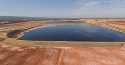 Improving tailings dam monitoring