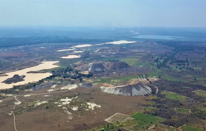 AVZ Minerals issues tenders for Manono works