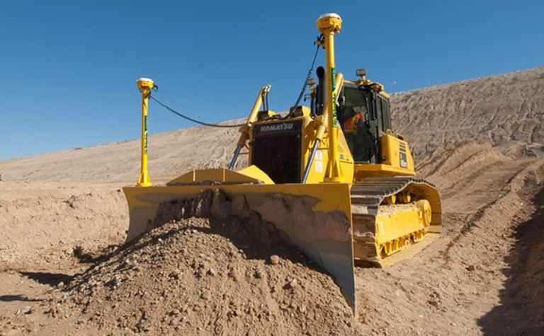 Trimble releases latest machine control systems
