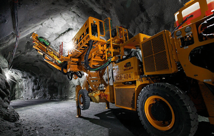 What's in a number? The economics of battery electric power in underground mining