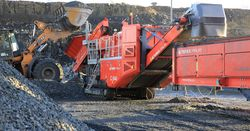 Terex Finlay launches two new machines