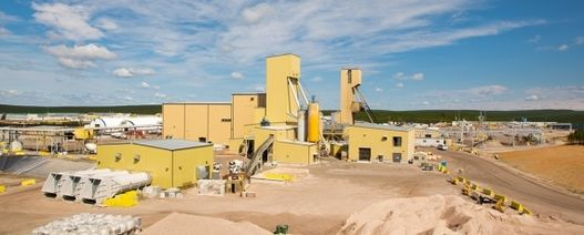 Cameco, Orano operations put on pause