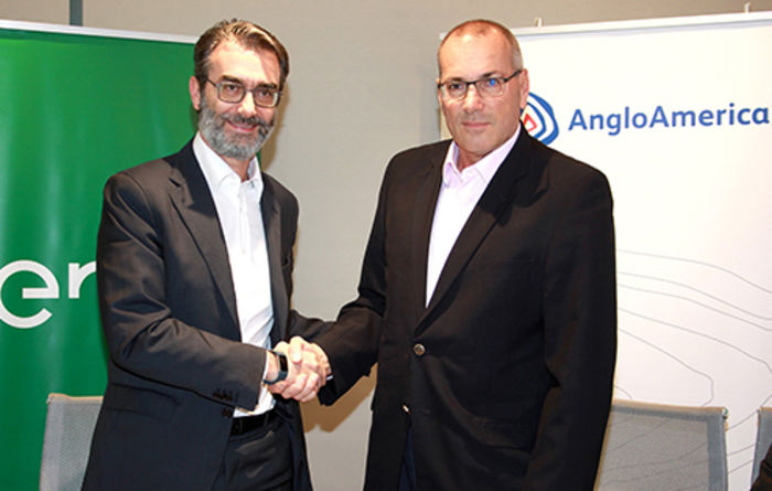 Anglo to power Chile mines with 100% renewables
