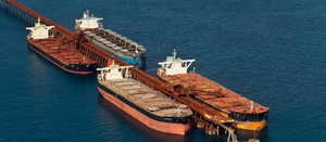 Simpec to boost ship turnaround at Rio Tinto terminal