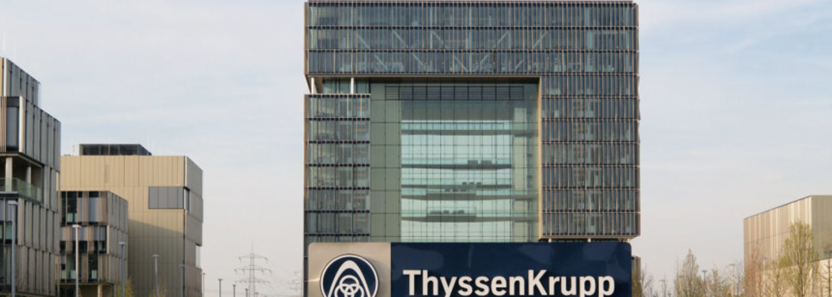 ThyssenKrupp merges French businesses