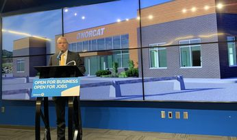 NORCAT gets funding for infrastructure upgrade